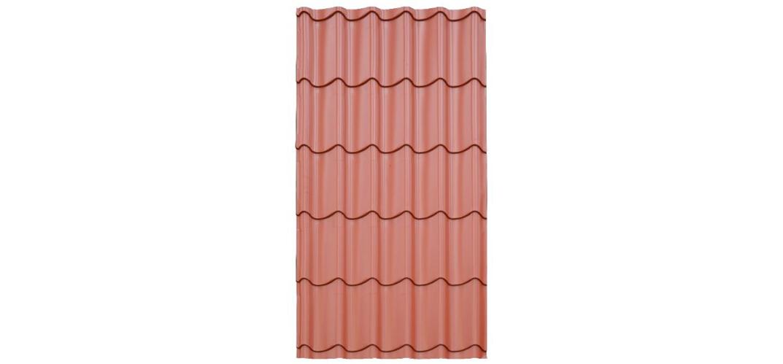 asturias terracota rojo 2000